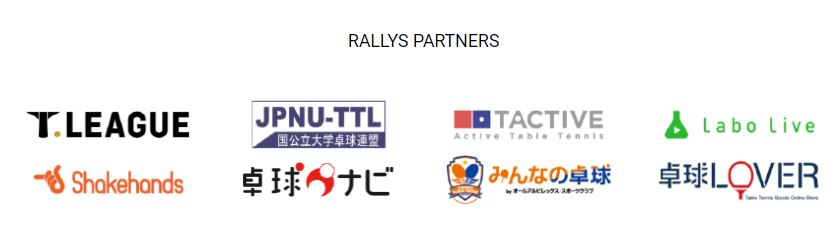 Rallys Partner